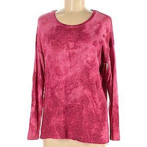 American Eagle soft & sexy plush the dye shirt